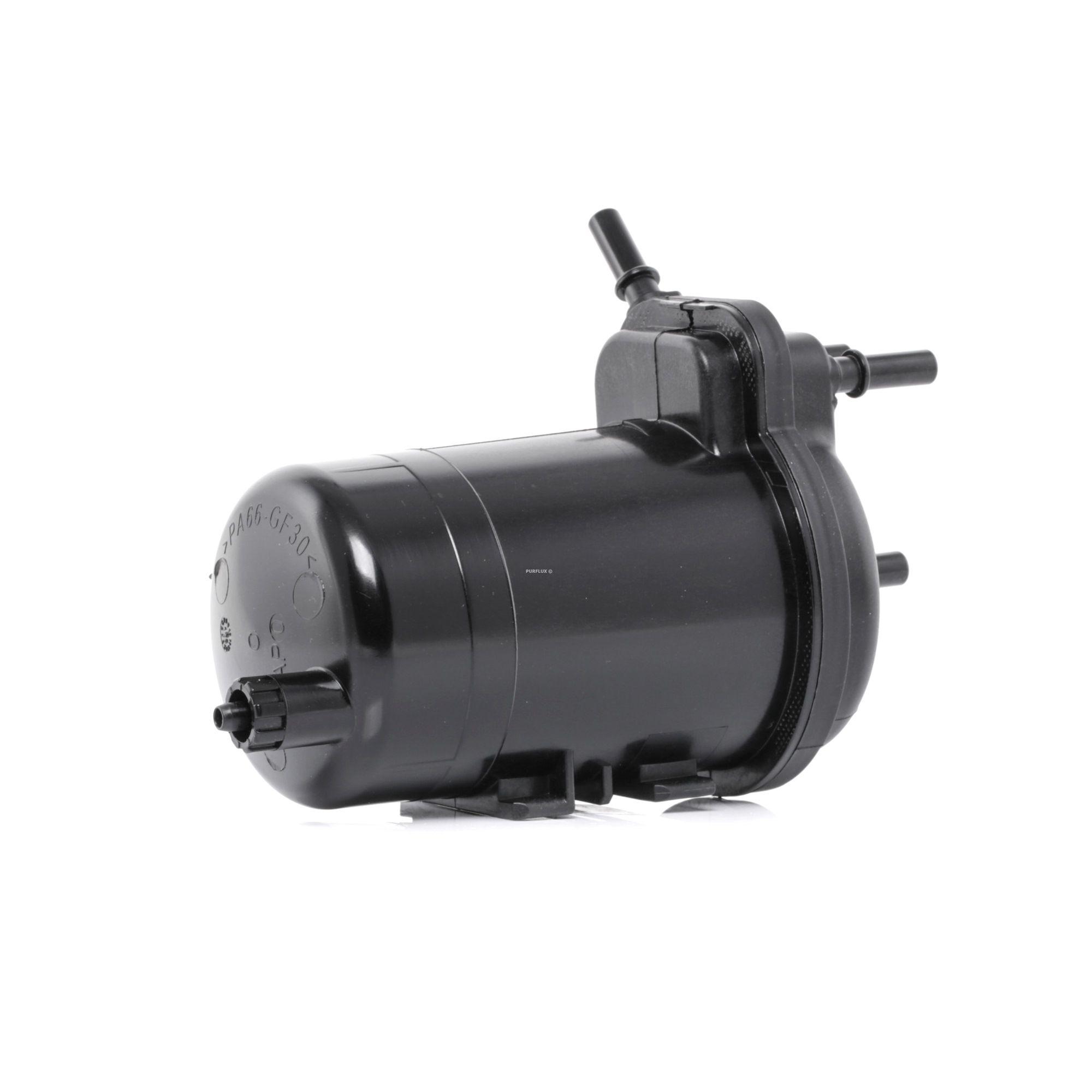 FCS748 PURFLUX Höhe: 186mm Kraftstofffilter FCS748 günstig kaufen
