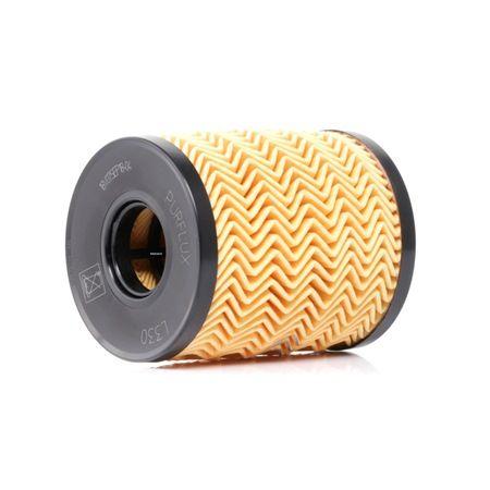 Маслен филтър L330 с добро PURFLUX съотношение цена-качество