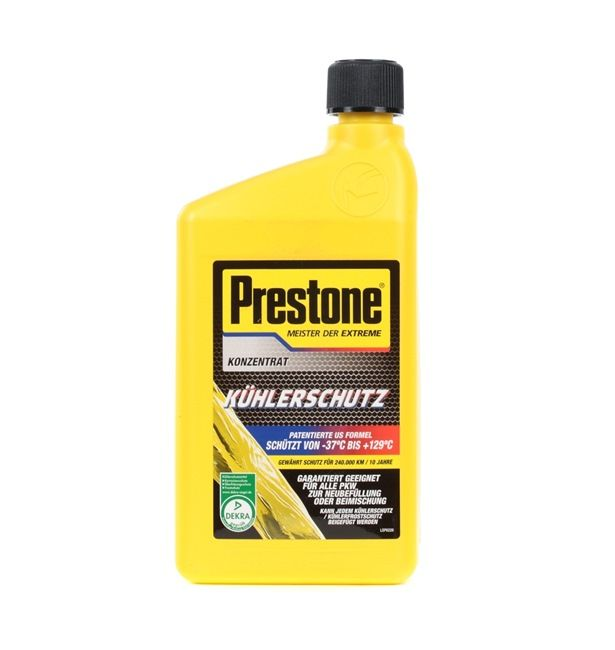 Antifreeze AF2100LD for ALFA ROMEO MONTREAL at a discount — buy now!