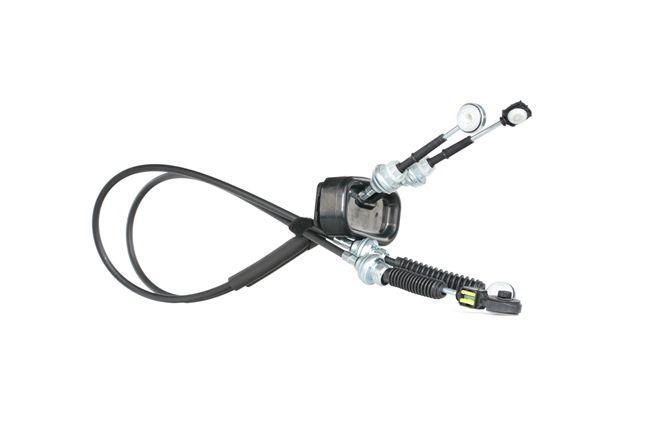 Seilzug, Schaltgetriebe 27SKV009 — aktuelle Top OE 34 44 500 Q0C Ersatzteile-Angebote