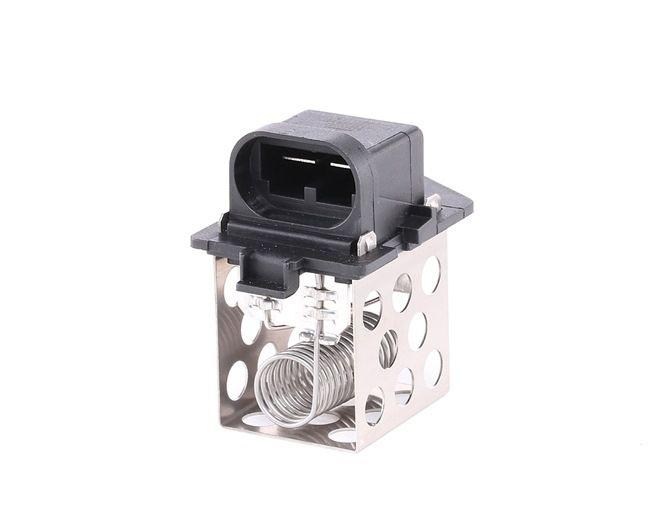 Gebläsewiderstand 94SKV052 Modus / Grand Modus (F, JP) 1.2 16V 101 PS Premium Autoteile-Angebot