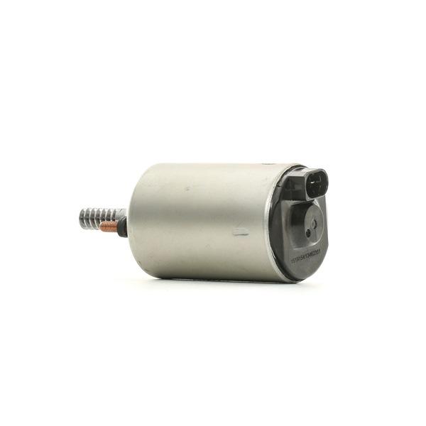 Управляващ клапан, регулиране на разпределителния вал 3813A0002 RIDEX — само нови детайли