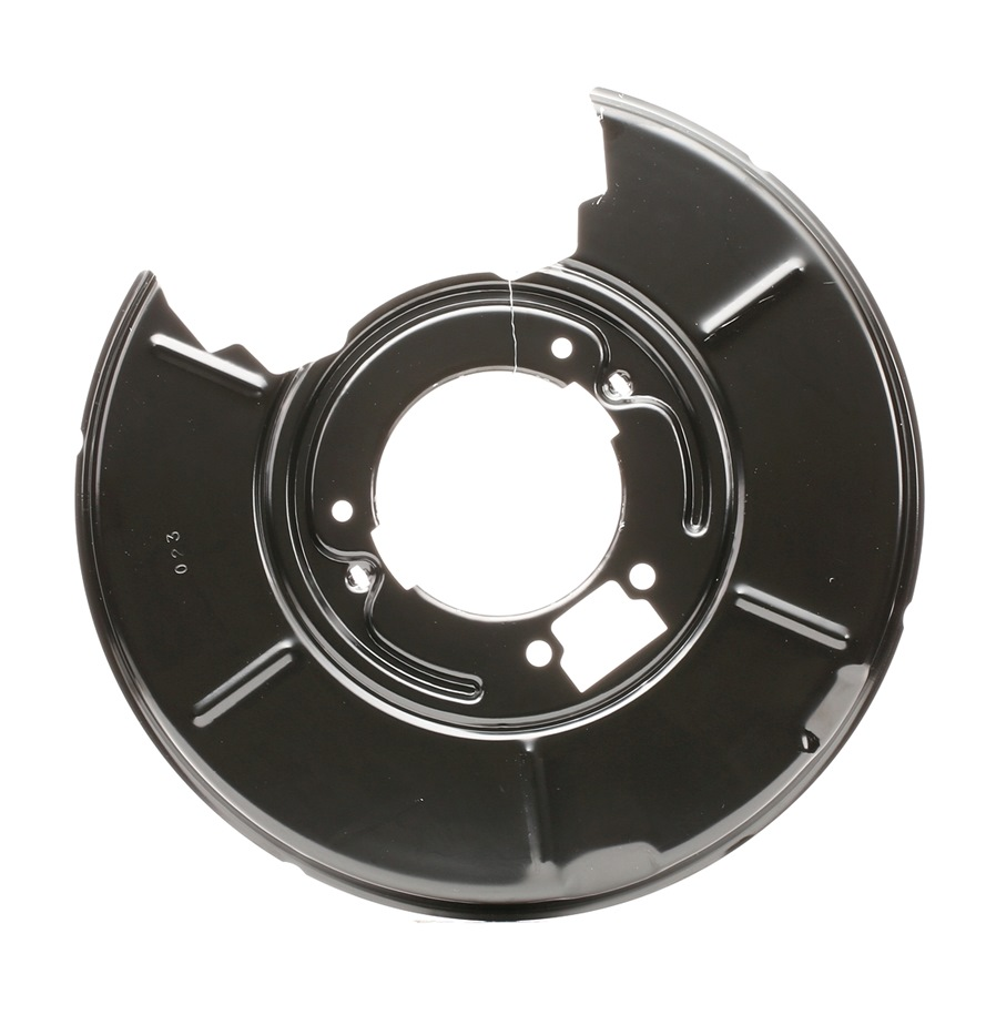 RIDEX: Original Bremsankerblech 1330S0014 ()