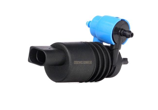 Waschwasserpumpe, Scheibenreinigung SKWPC-1810003 — aktuelle Top OE 67 12 6 938 620 Ersatzteile-Angebote