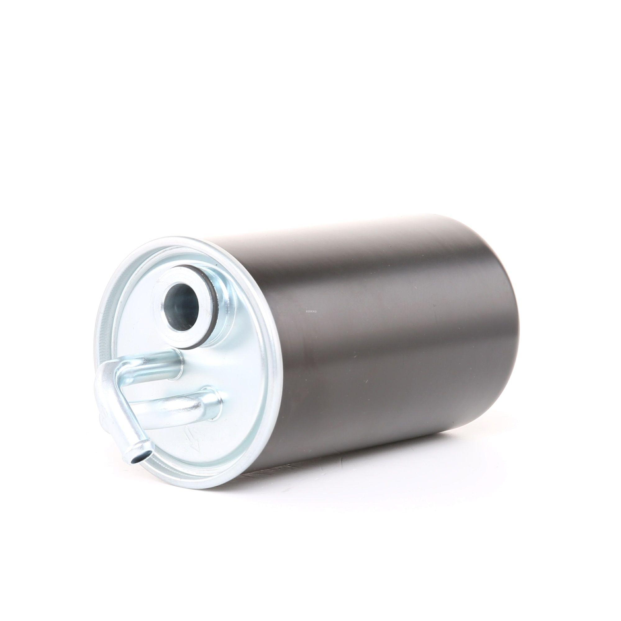 CHRYSLER Filtre à carburant d'Origine 9F0154