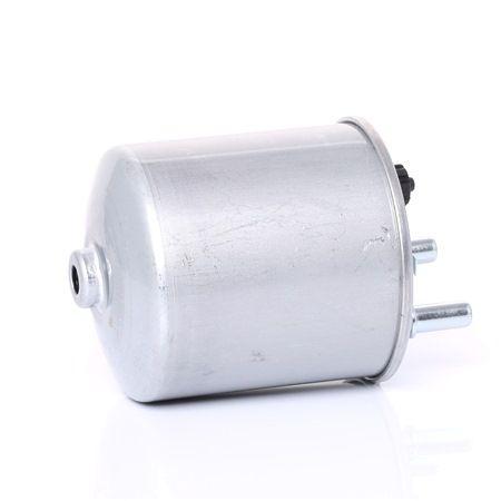 9F0176 RIDEX Höhe: 135mm Kraftstofffilter 9F0176 günstig kaufen