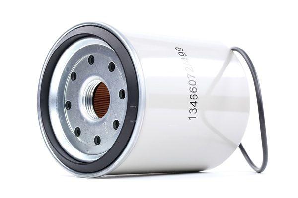 9F0203 RIDEX Anschraubfilter Kraftstofffilter 9F0203 günstig kaufen