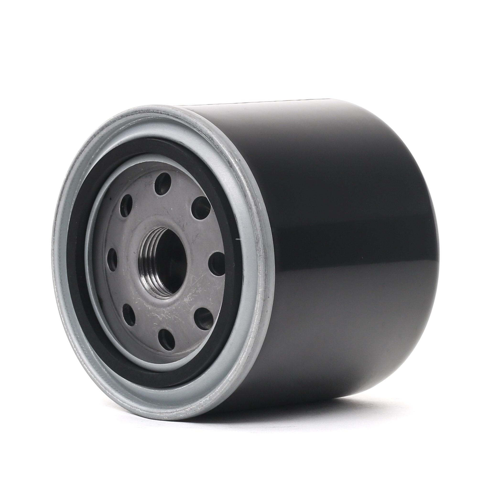 Achetez Filtre à carburant RIDEX 9F0240 (Hauteur: 82mm) à un rapport qualité-prix exceptionnel