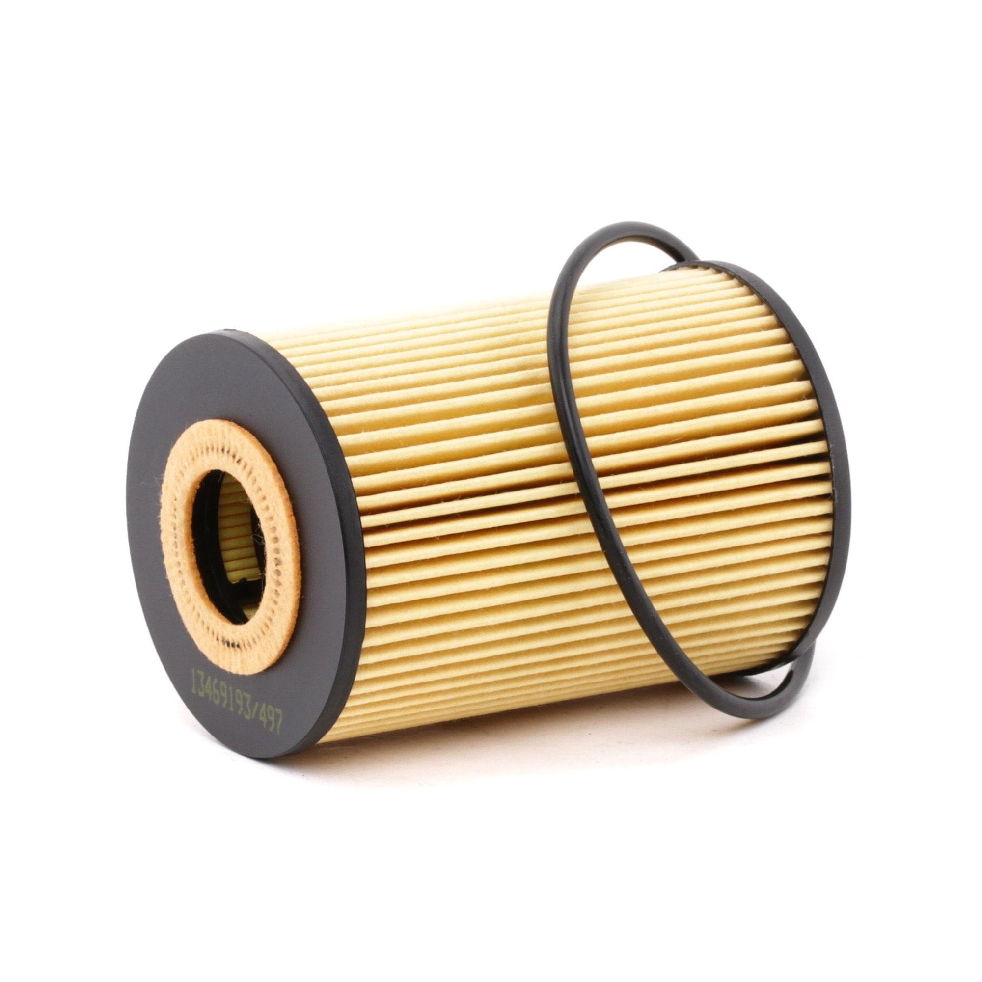NISSAN NT400 2021 Filteranlage - Original RIDEX 7O0211 Innendurchmesser: 29mm, Ø: 76,5mm, Höhe: 104mm