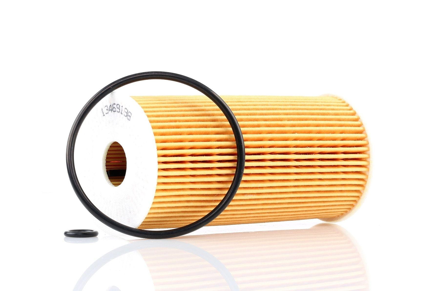 Kia K2500 STARK Filtro de aceite para motor SKOF-0860213