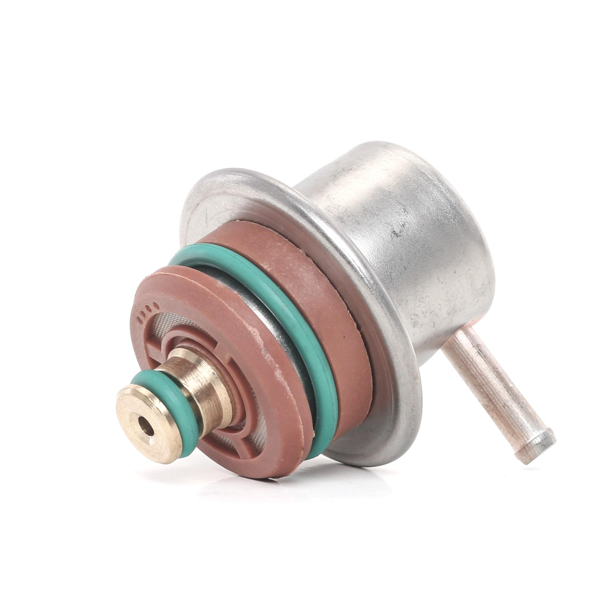 AUDI E-TRON Kraftstoffdruckregler - Original RIDEX 168C0002