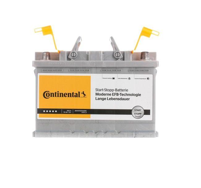 Batterie 2800012001280 X-Type Limousine (X400) 2.0 D 130 PS Premium Autoteile-Angebot