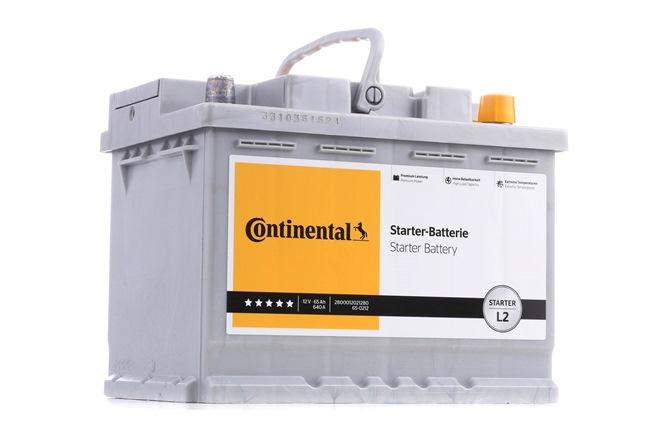 Autobaterie 2800012021280 pro RENAULT SCALA ve slevě – kupujte ihned!