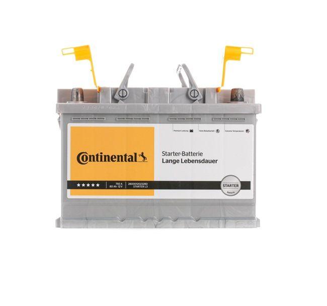 Baterie 2800012023280 Fabia I Combi (6Y5) 1.9 TDI 100 HP nabízíme originální díly