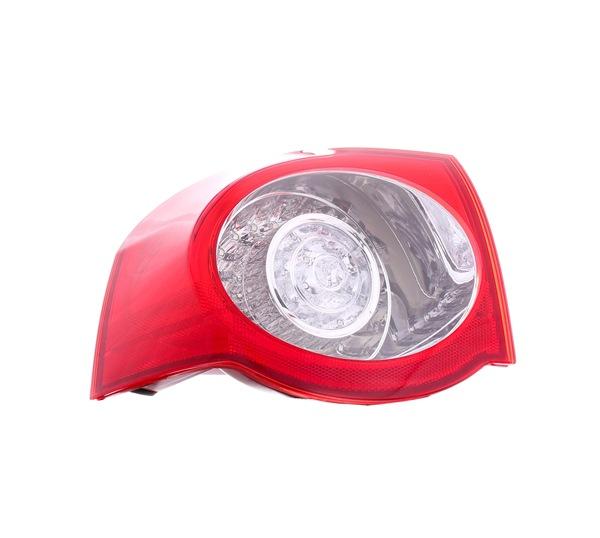 ABAKUS: Original Rücklicht 441-1988L-AE (Farbe: rot)
