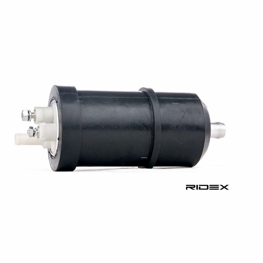 Original JAGUAR Kraftstoffvorförderung-Pumpe 458F0177