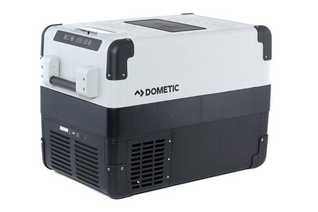 9600000472 Køleskab til bilen 398mm, 692mm, 461mm, Volumen: 38l, ABS (acrylnitril-butadien-styren-copolymerisat), A++ fra WAECO til lave priser - køb nu!