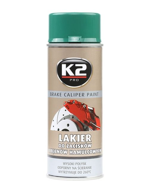 Brake caliper paint L346ZI at a discount — buy now!