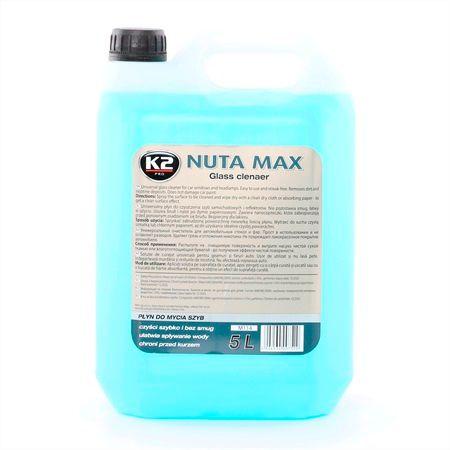 M114 K2 Flasche, Inhalt: 5l Reiniger, Scheibenreinigungsanlage M114 günstig kaufen