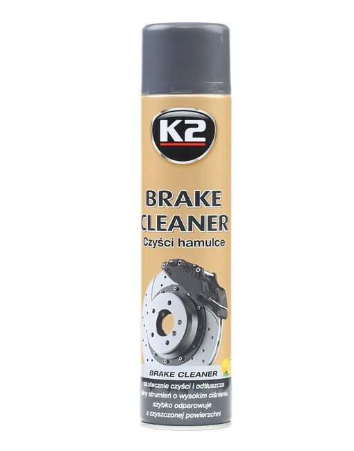 Brake & clutch cleaners W105 at a discount — buy now!