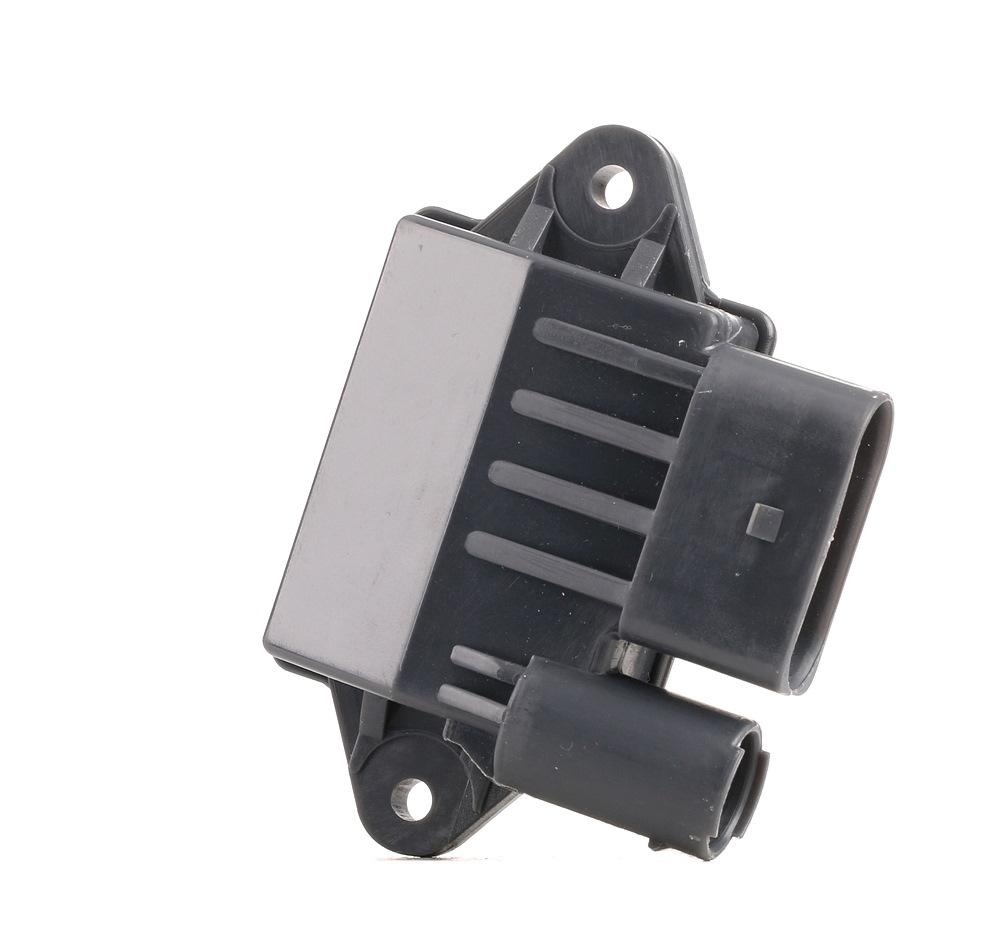 RIDEX: Original Glühzeitsteuergerät 699C0003 (Spannung: 12V)