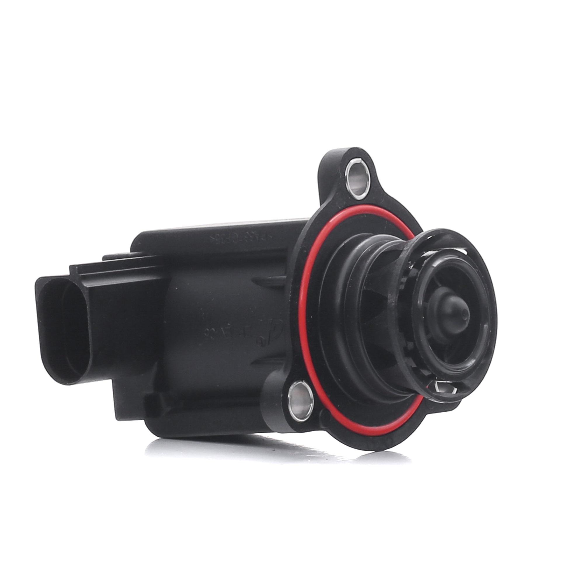 RIDEX: Original Umluftventil Turbolader 4314D0002 ()