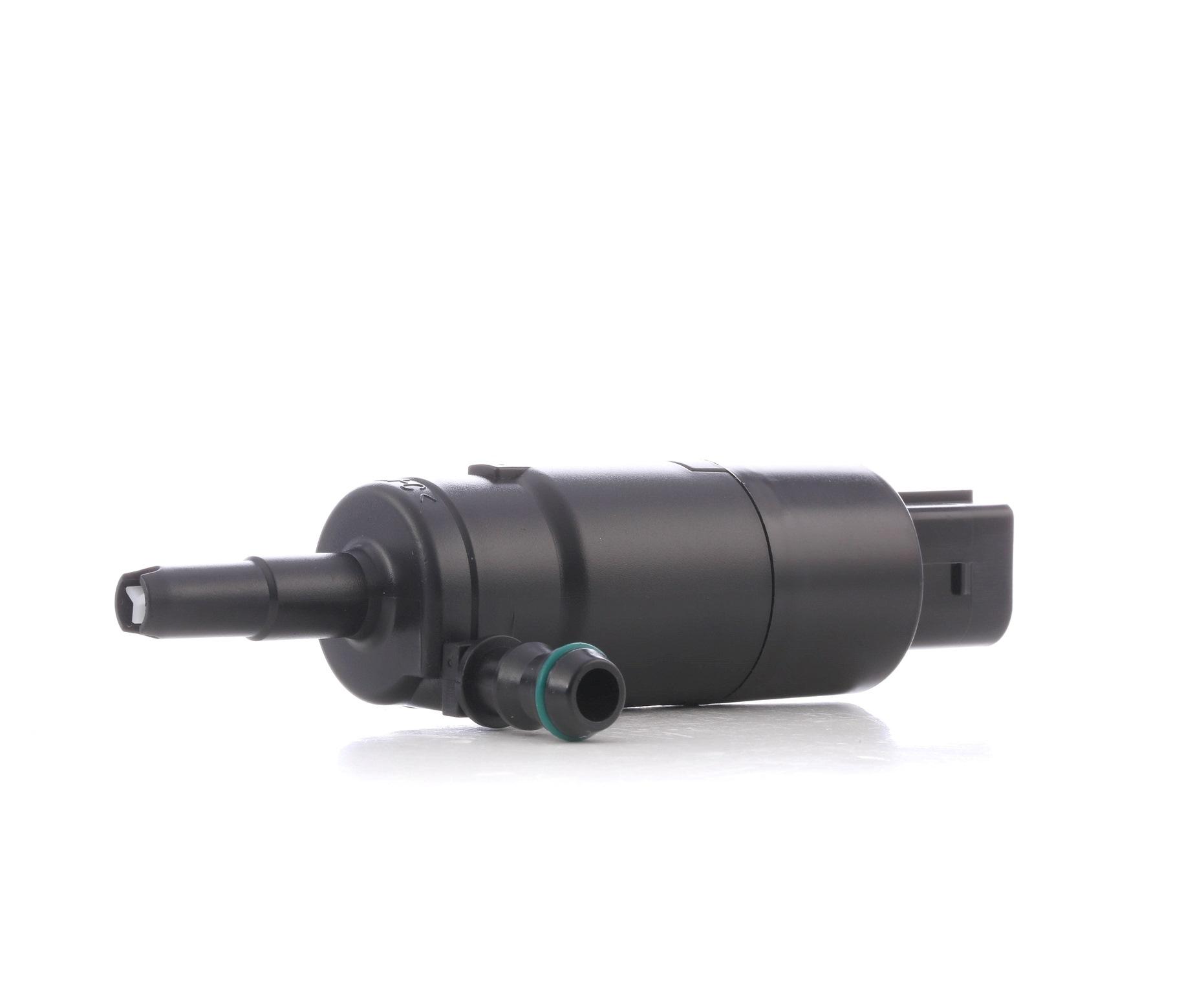 RIDEX: Original Waschwasserpumpe, Scheinwerferreinigung 795W0002 ()