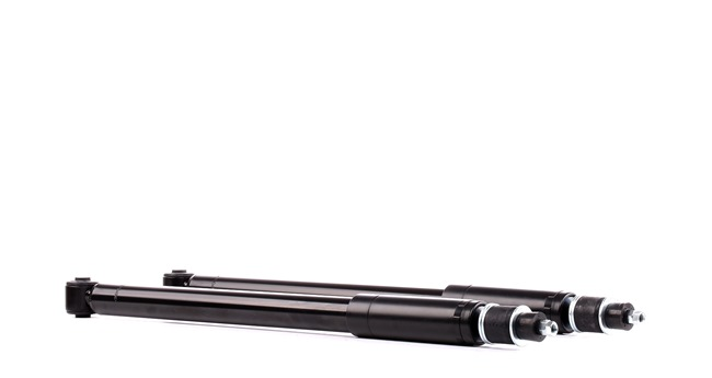 Mercedes-Benz E-Klasse RIDEX Stoßdämpfer Satz 854S1581