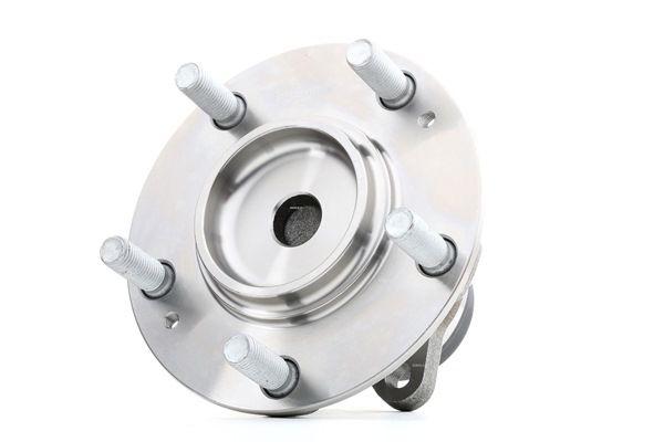 654W0904 RIDEX Wheel Bearing Kit 654W0904 cheap