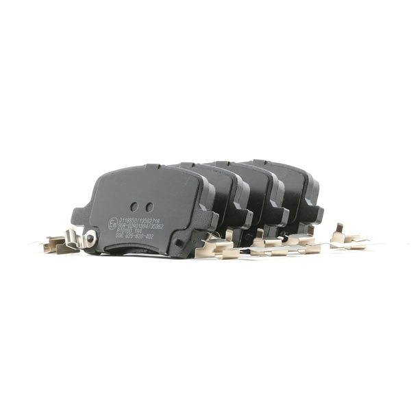 Bremsbelagsatz, Scheibenbremse SKBP-0011882 — aktuelle Top OE 25894320 Ersatzteile-Angebote