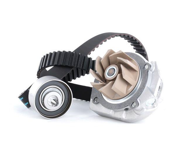 Охладителна уредба 3096W0017 с добро RIDEX съотношение цена-качество