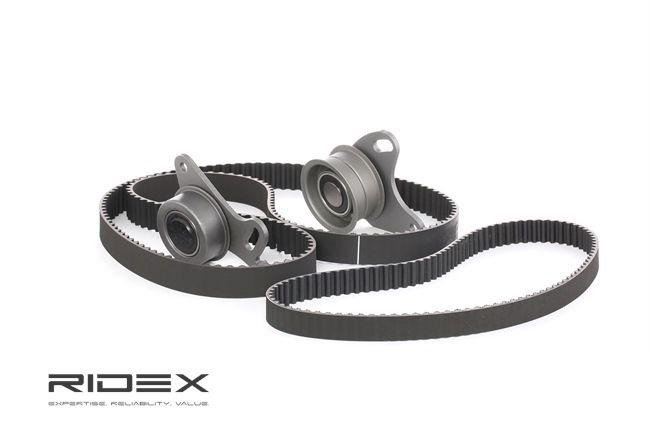 Comprar y reemplazar Juego de correas dentadas RIDEX 307T0044