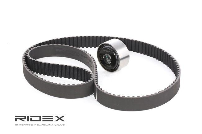 Comprar y reemplazar Juego de correas dentadas RIDEX 307T0105