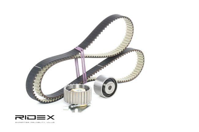 Comprar y reemplazar Juego de correas dentadas RIDEX 307T0192
