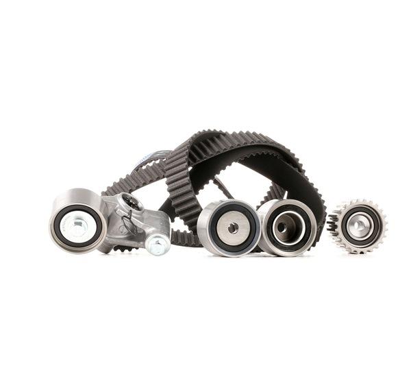 Comprar y reemplazar Juego de correas dentadas RIDEX 307T0226