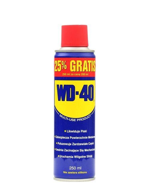 Technische Sprays WD40 250 Niedrige Preise - Jetzt kaufen!