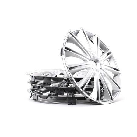 14 NERO Hjulsidor silver, 14tum från ARGO till låga priser – köp nu!