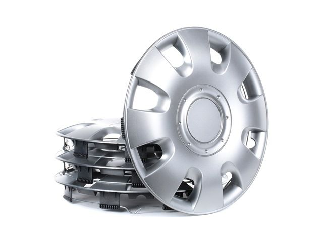 14 RADIUS Hubcaps Wheel Diameter: 14Inch, Silver from ARGO at low prices - buy now!