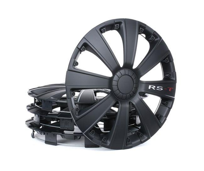 14 RST BLACK Hjulsidor svart, 14tum från ARGO till låga priser – köp nu!