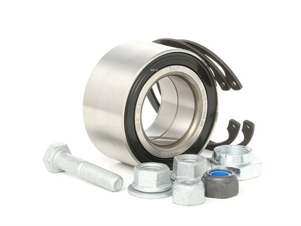 Wheel Bearing Kit VKBA 1358 for VW VENTO at a discount — buy now!