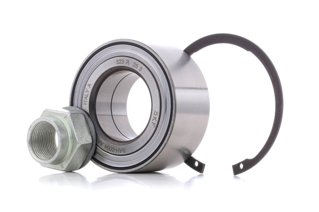 Bearings VKBA 1488 with an exceptional SKF price-performance ratio