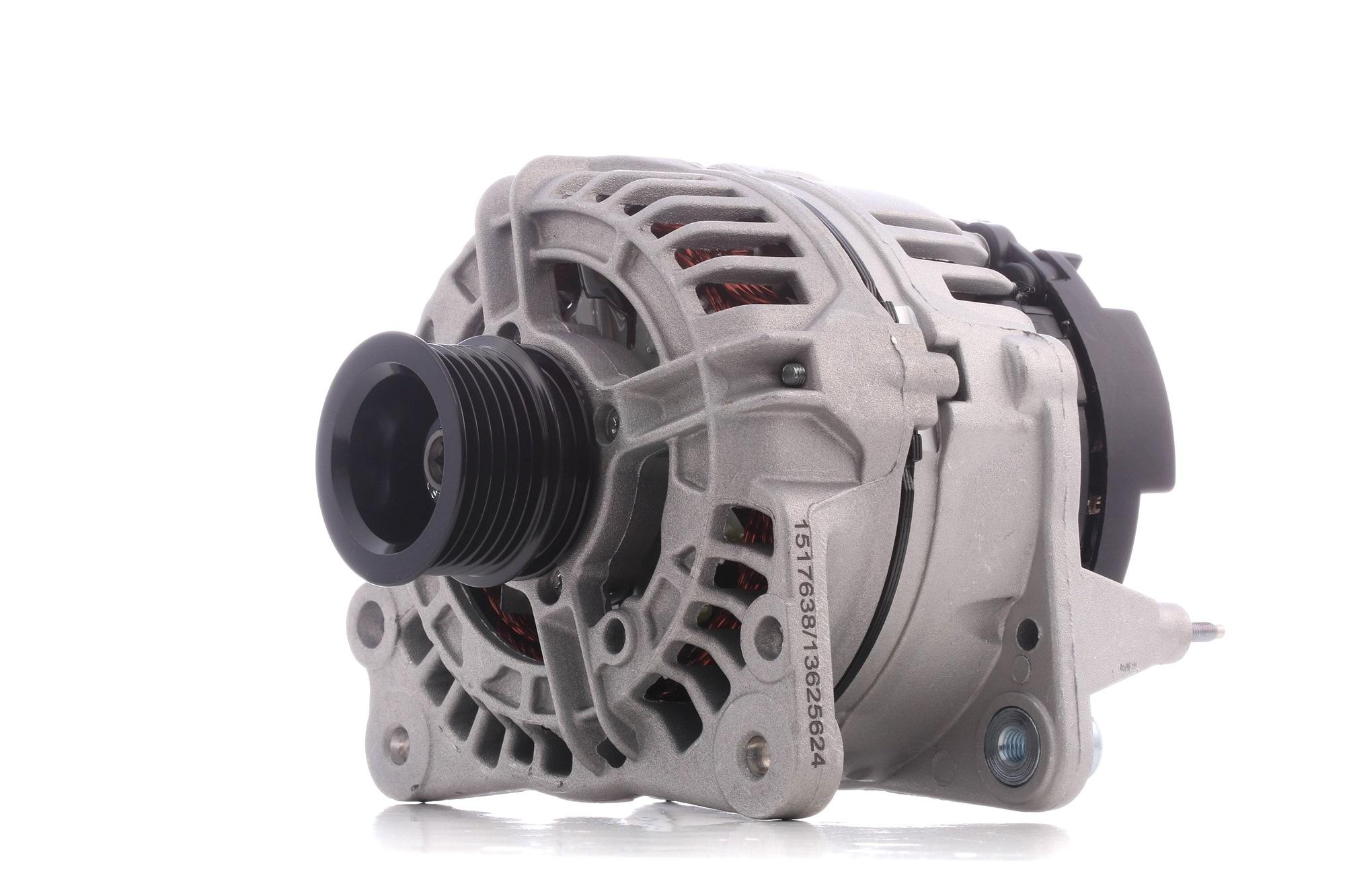 ridex Dynamo VW,AUDI,SKODA 4G0073 038903018AX,047903018A,047903018AX Alternator,Wisselstroomdynamo,Dynamo / Alternator 37903025M,37903025T,38903018A