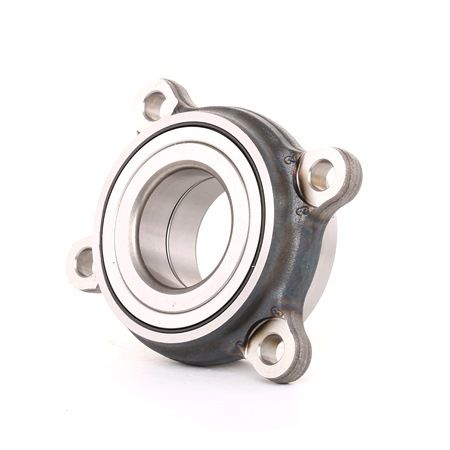 Bearings VKBA 3502 with an exceptional SKF price-performance ratio