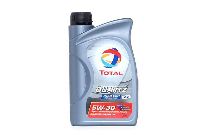 2198453 TOTAL Quartz, INEO ECS 5W-30, 1l, Synthetiköl Motoröl 2198453 günstig kaufen
