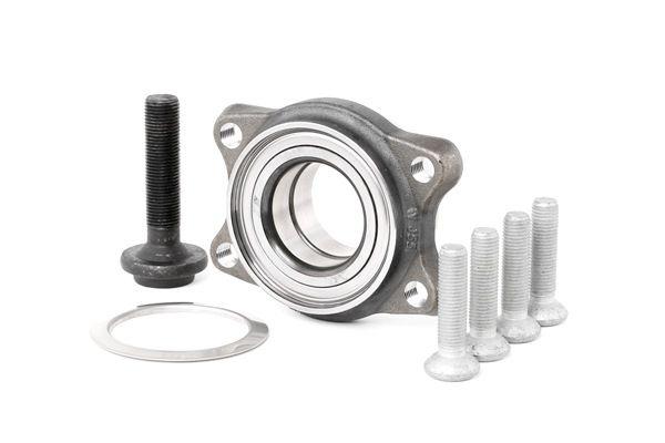 Radlagersatz SKF VKBA 3536 Pkw-ersatzteile für Autoreparatur