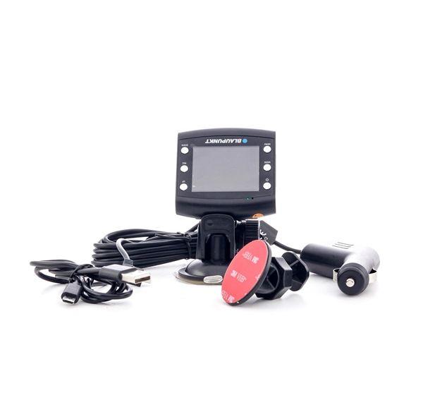 2 005 017 000 001 Bilkamera Videoauflösung: 1920x1080, Bildschirmdiagonale: 2tommer, microSD fra BLAUPUNKT til lave priser - køb nu!