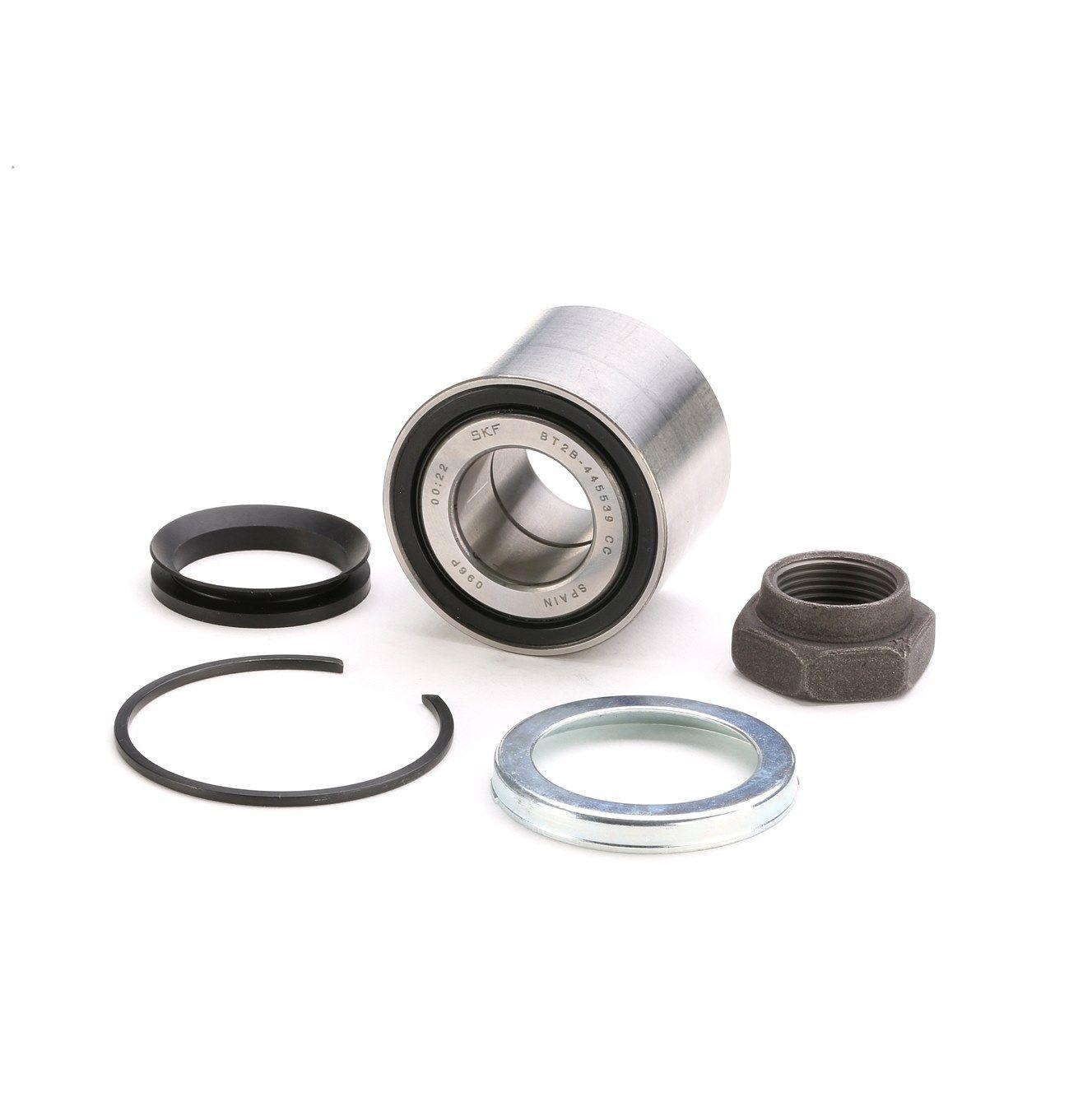 Pieces detachees Peugeot 106 Phase 2 2001 : Kit de roulement de roue SKF VKBA 3556 Ø: 52mm, Diamètre intérieur: 25mm — profitez des offres tout de suite!