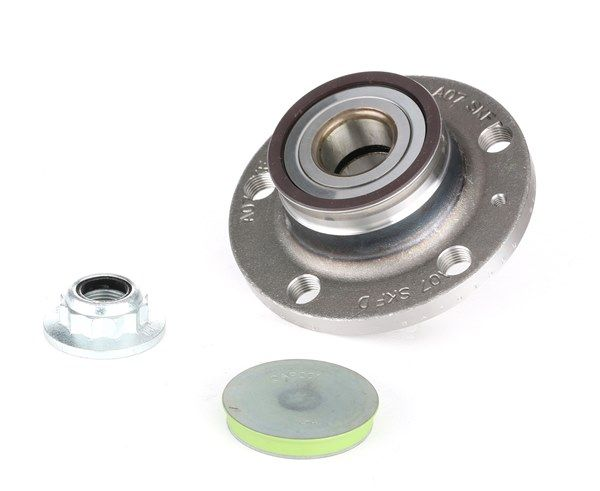 Wheel Bearing Kit VKBA 3567 for VW FOX at a discount — buy now!