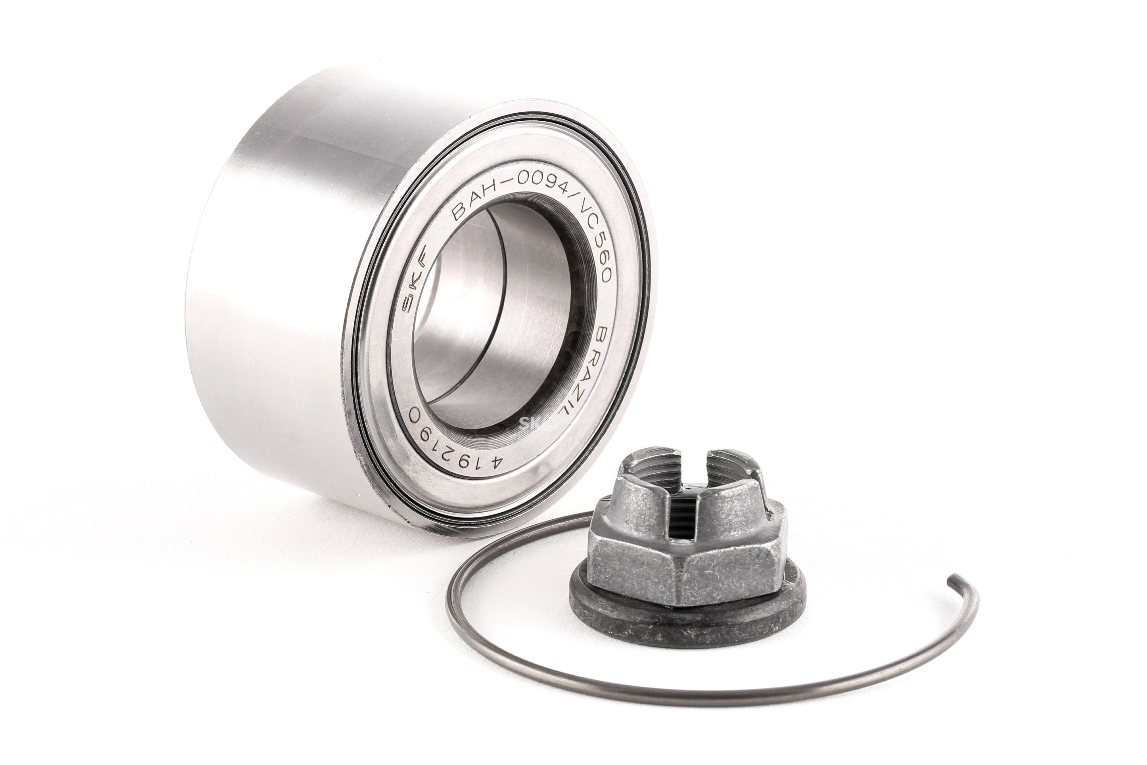 Achetez Roulements SKF VKBA 3596 (Ø: 72mm, Diamètre intérieur: 37mm) à un rapport qualité-prix exceptionnel