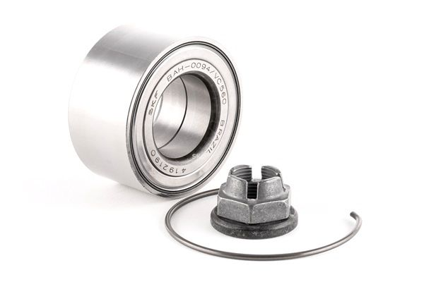 Wheel Bearing Kit VKBA 3596 — current discounts on top quality OE 4021 000 QAA spare parts